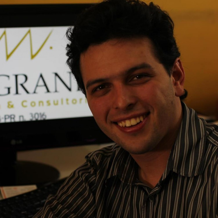 Jorge Augusto Derviche Casagrande